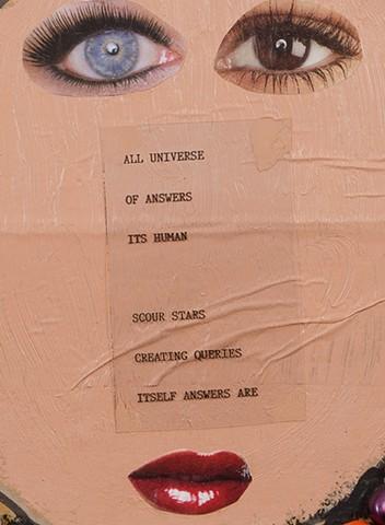 """FACEBOX  """"Loco Eyes""""  Detail"""