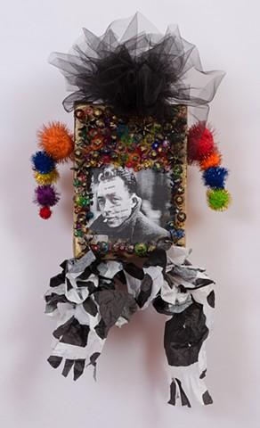 """BOXES """"Camus"""""""