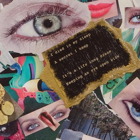 "BOXES ""Roses & Fabrics"" Detail"