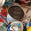 """CANNY  """"Cans & Watches""""  Detail"""