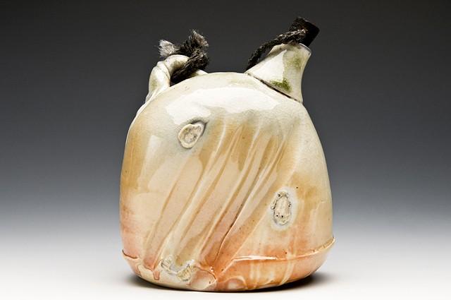 Woodfired flask b side