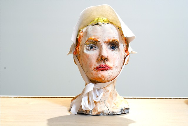 A Bonnet for Lucretia Mott