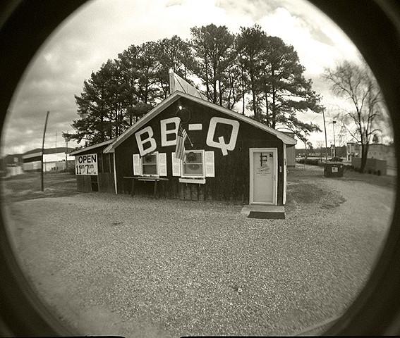 Big Cove BBQ