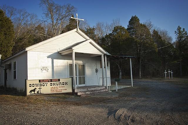 The Cowboy Church