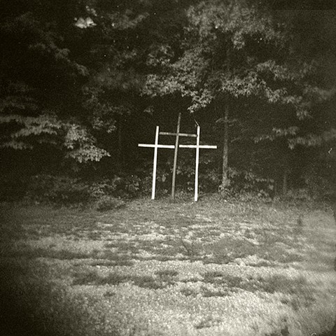 Zion Crosses