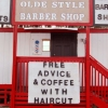 Free Advice And Coffee With Haircut
