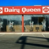 Closed Dairy Queen