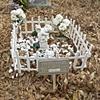 Child's Grave Site