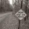 Upsidedown Sign