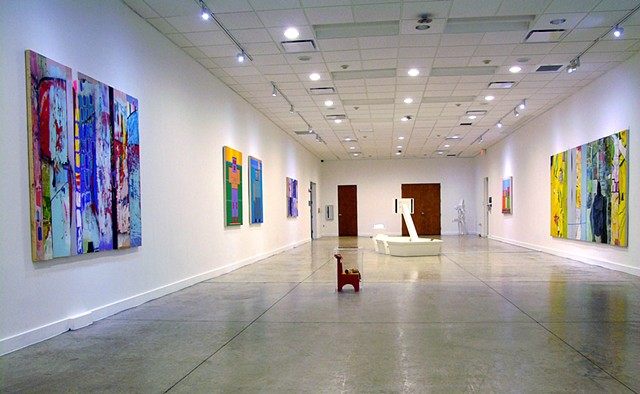 Un/Provincial: Art of South Texas  Brownsville Museum of Fine Art