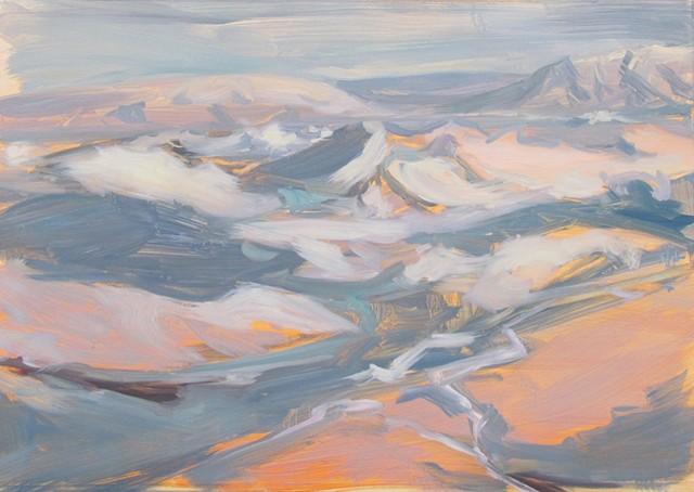 Arctic Warmth