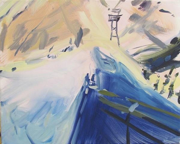 Ski Slope #1