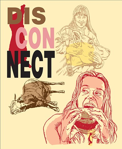 DIS-Connect (Girl)
