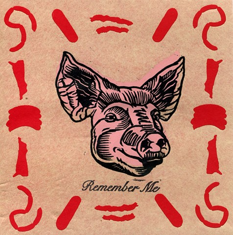 Remember Me (Pig variant)
