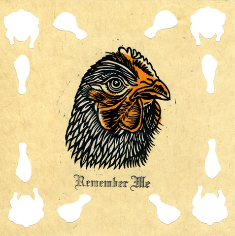 Remember Me (Chicken variant)