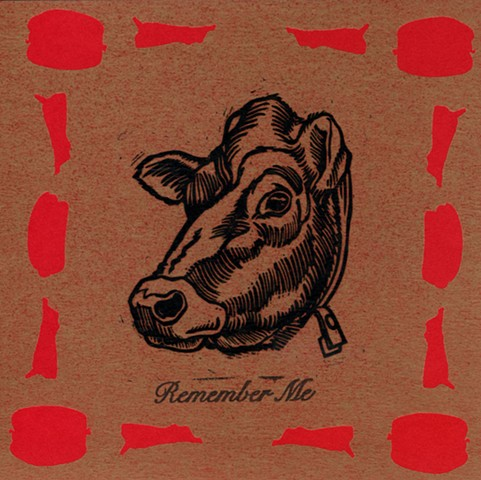 Remember Me (Cow variant)