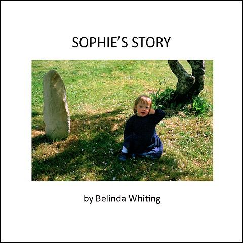 Book, bereavement, children, special needs,  educational text