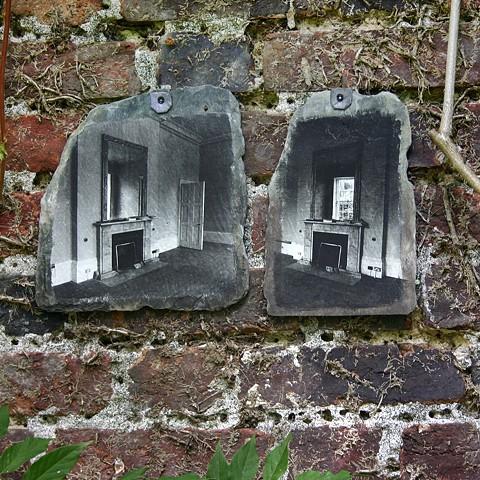 slate on wall 14