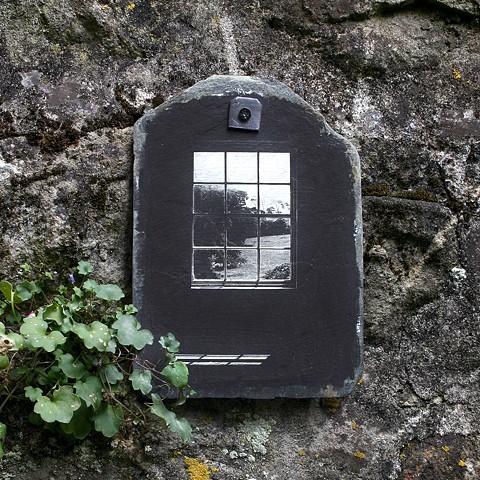 slate on wall 11