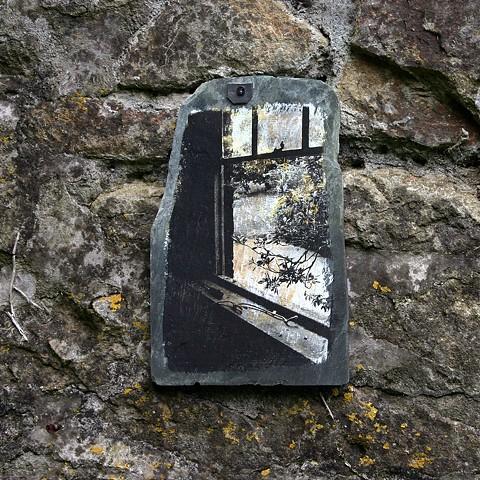 slate on wall 5