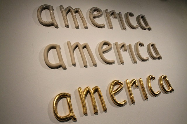 America by Kerri Dougherty