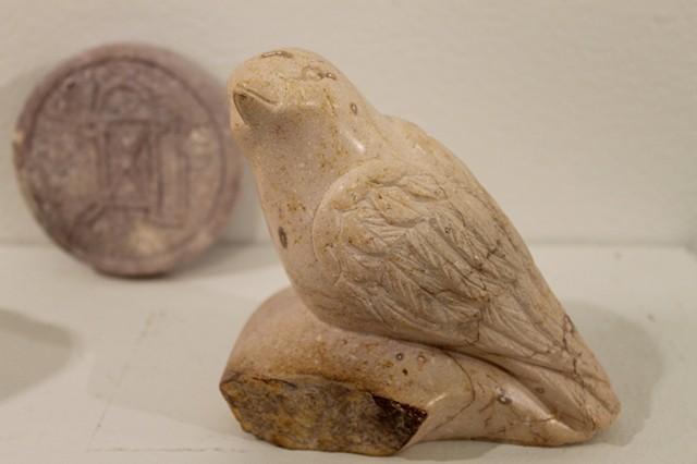 Bird by Katherine Marmion