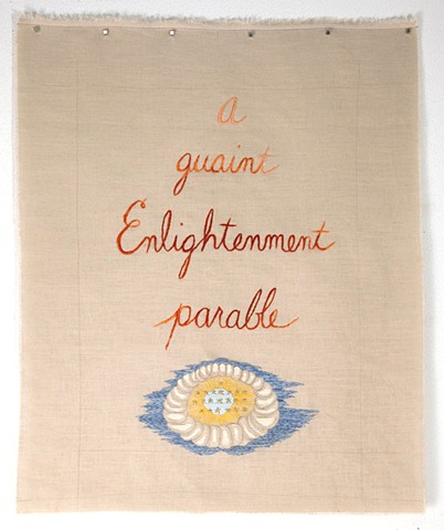 A Quaint Enlightenment Parable