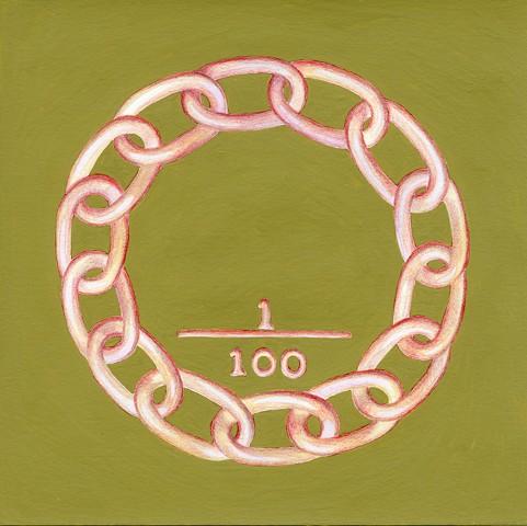 1793 Penny for Hermes