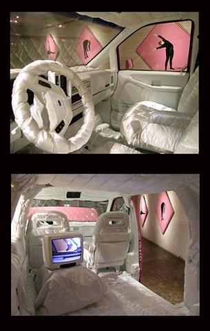 Custom-built (interior)