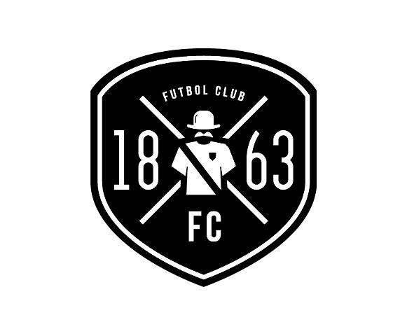 1863 Futbol Club 1863 F.C. 1863 Futbol Club (1863FC)