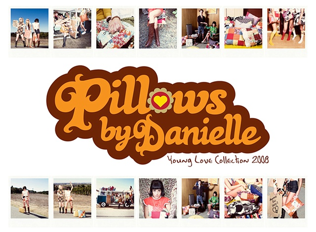 Pillows By Danielle