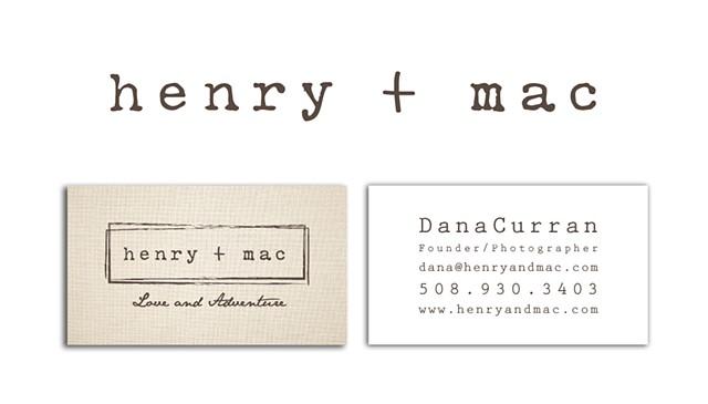Henry+Mac Photography