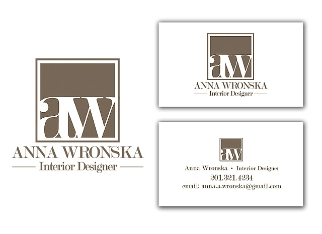 Anna Wronska • Interior Designer