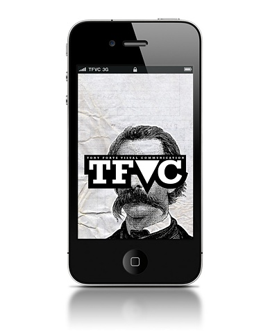 TFVC iPhone Wallpaper
