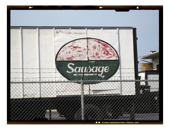 Sausage Brand