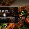 Bareli's | Restaurant & Bar