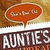 Auntie's Fry Bread