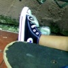 Board & Sneakers