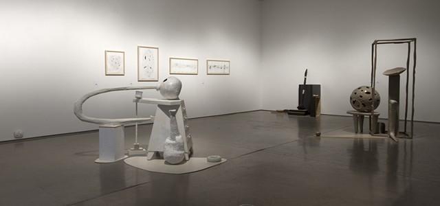 MFA Exhibition