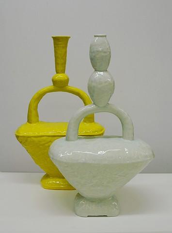 Tart Vessels