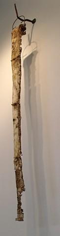 Oxidation Sculpture