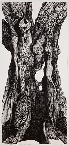 Tree, N0.9