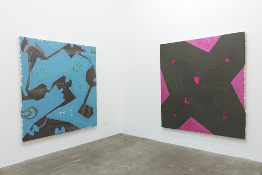 Installation View:  Terraform IV and  Terraform V