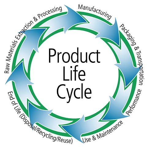 Life Cycle Process