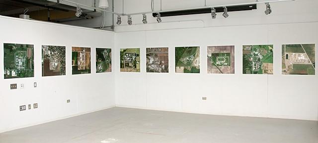 IDOC (installation, spring 2013)