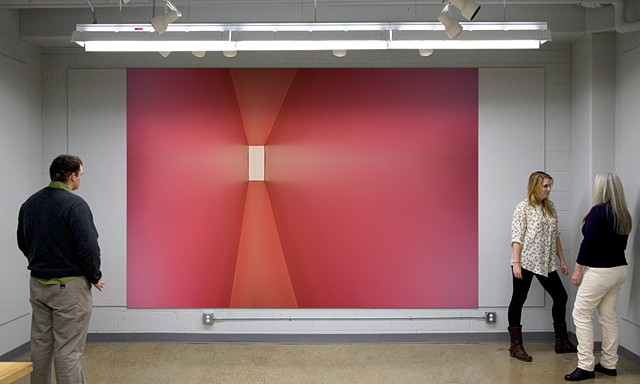 corridor #87 (installation)