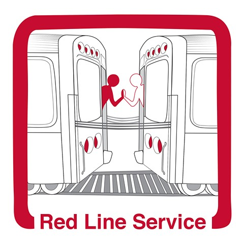 Red Line Service