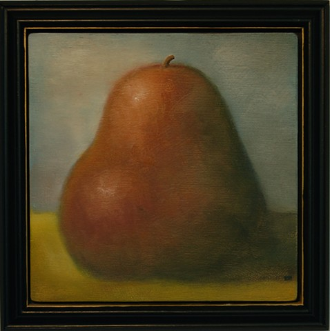 Red Pear 2013