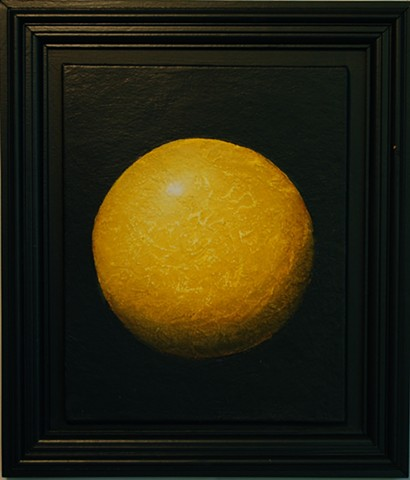 Orb in Yellow 2013
