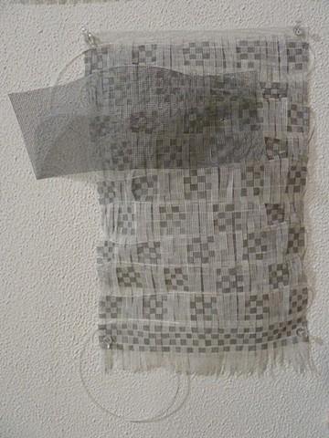 Screen Weaving